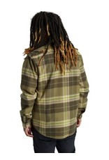 Burton Men's Brighton Premium Flannel