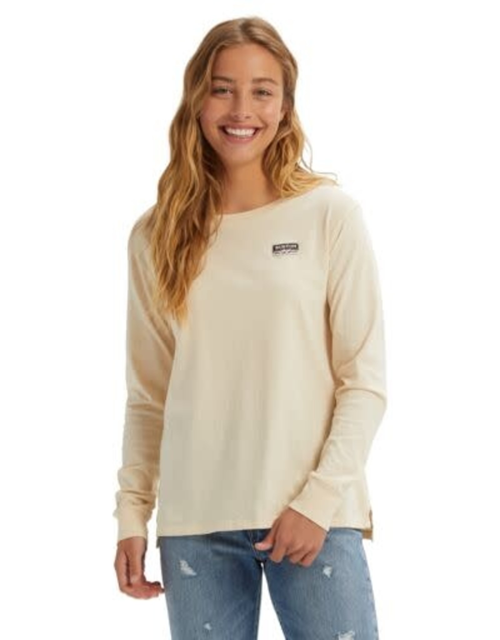 Burton Women's Classic Long Sleeve T-Shirt