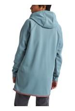 Burton Women's Crown Weatherproof Long Full-Zip Fleece