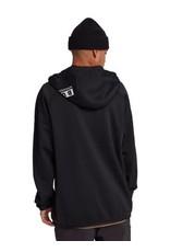 Burton Men's Crown Weatherproof Full-Zip Fleece