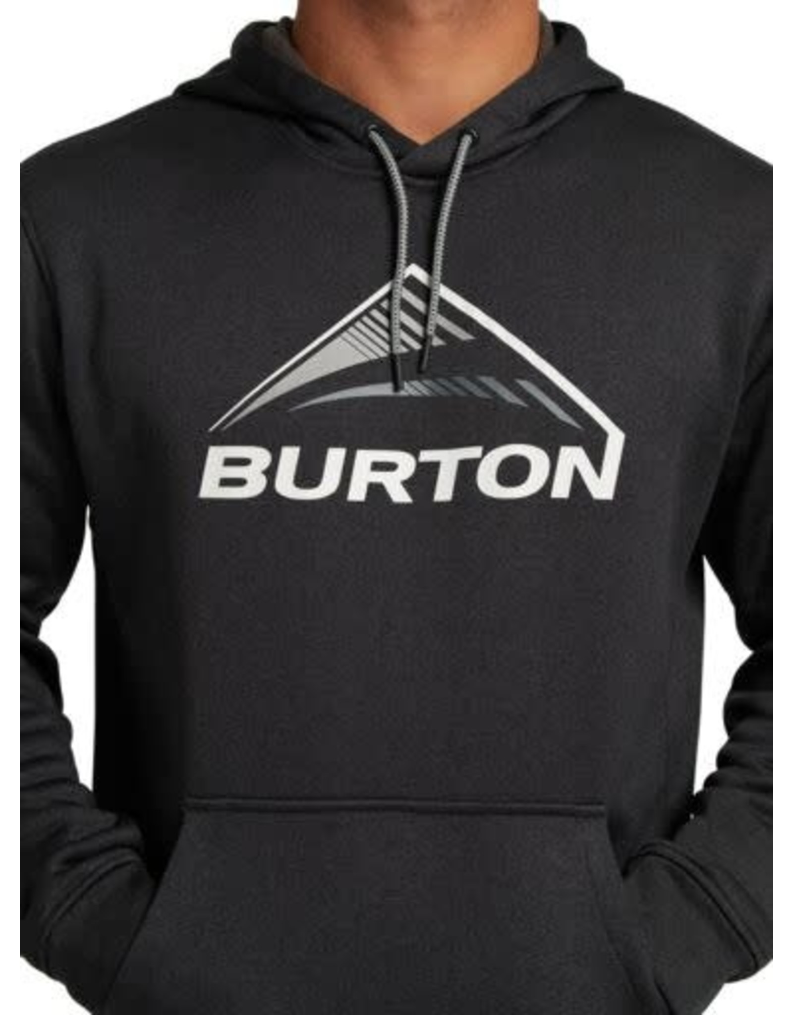 Burton Men's Oak Pullover Fleece