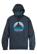 Burton Men's Oak Pullover Fleece