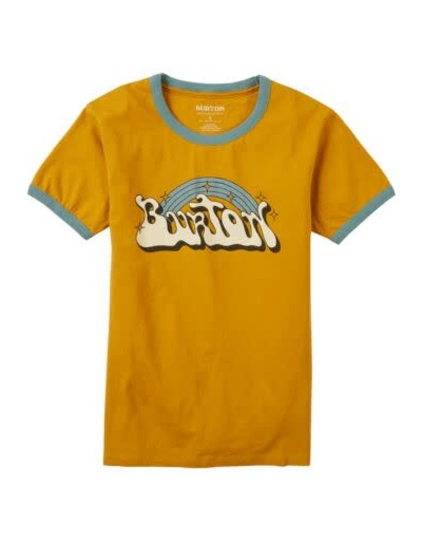 Burton Women's Orchard Short Sleeve T-Shirt