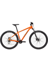 Cannondale 27.5 M Trail 6 Extra Small Impact Orange