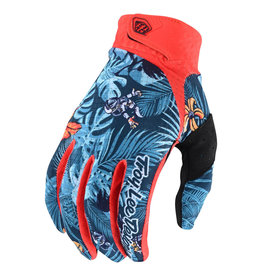 Troy Lee Designs AIR GLOVE: Cosmic Jungle