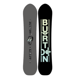 Burton Kilroy 3D