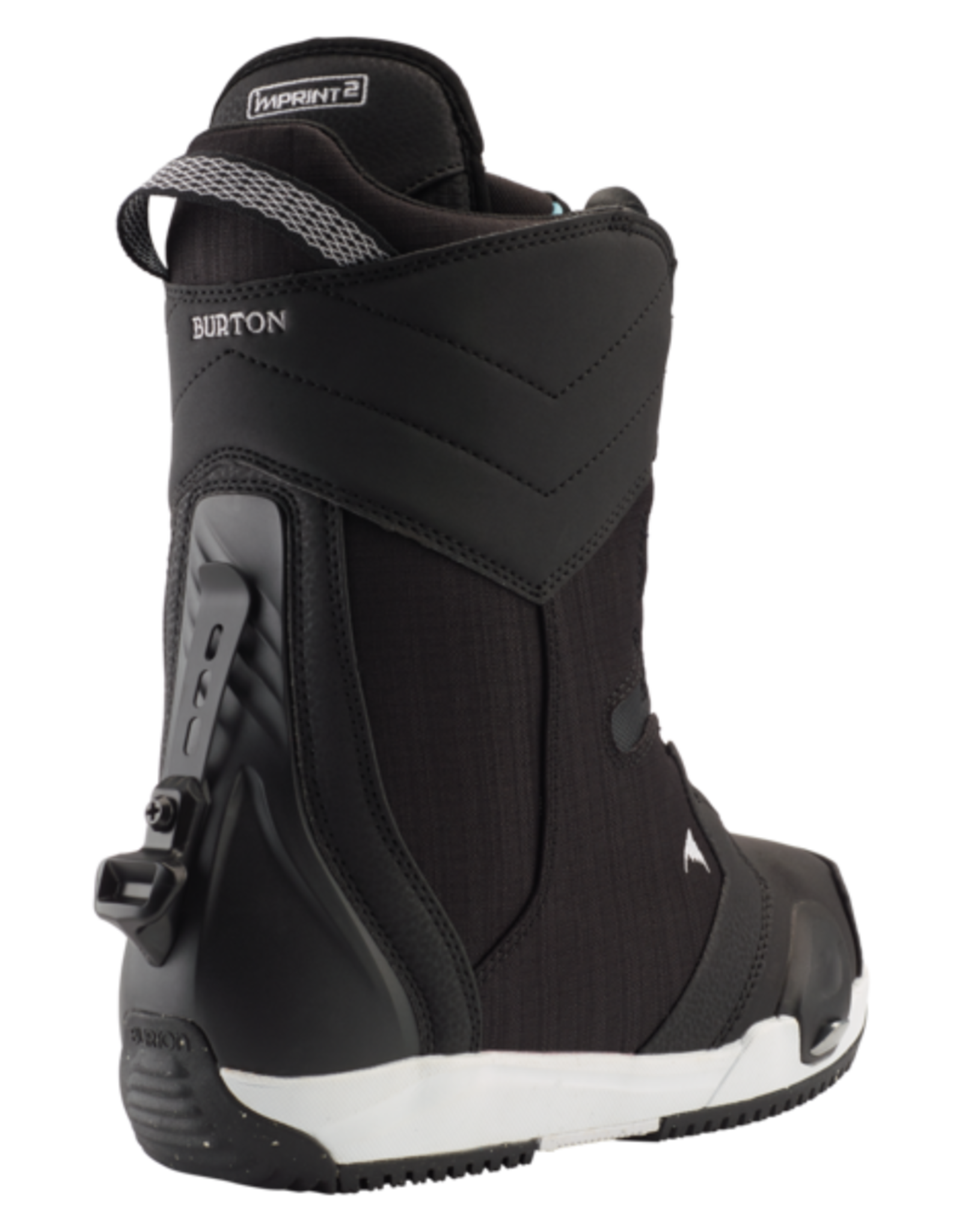 Burton Women's Limelight Step On Bundle Black