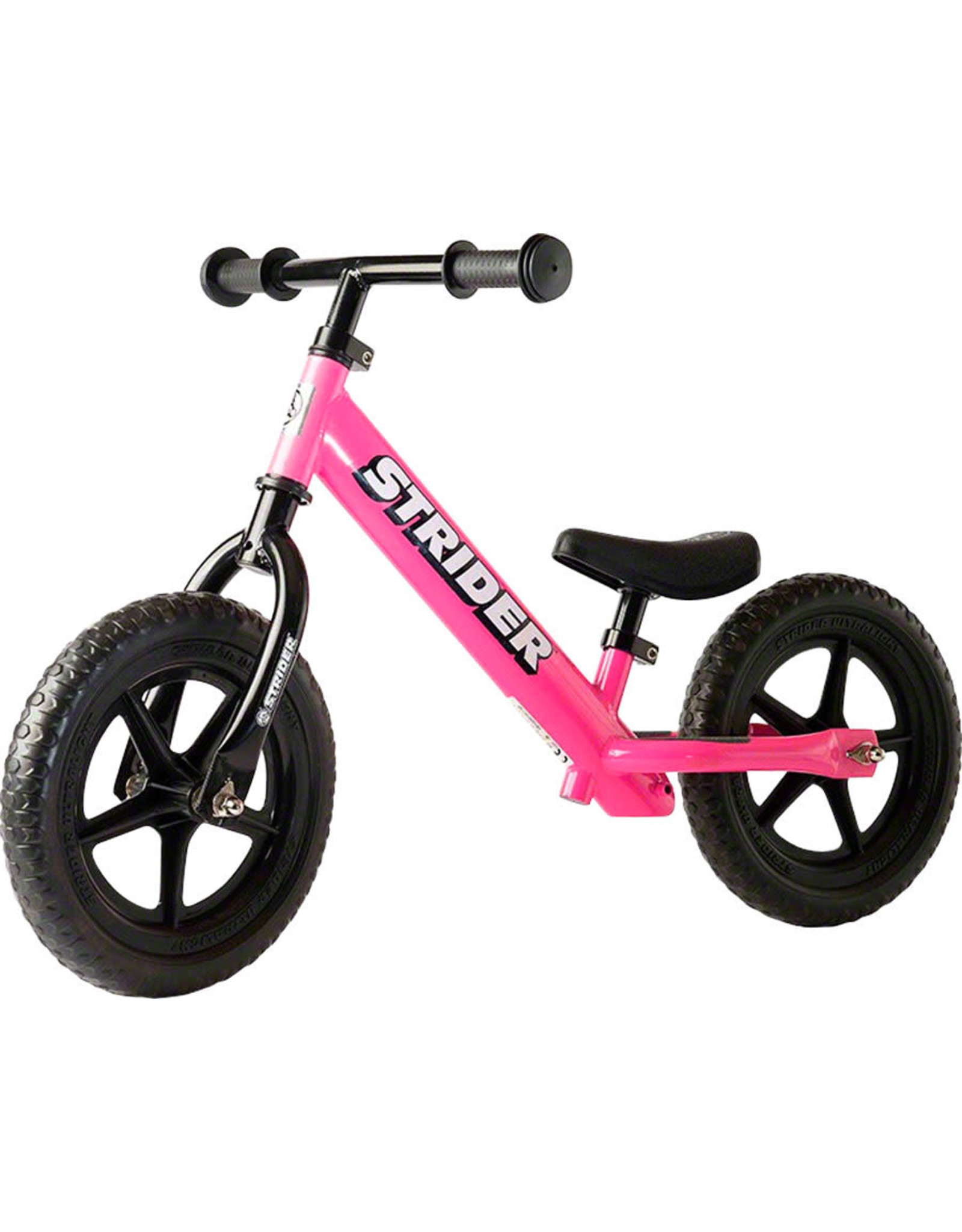 Strider Sports 12 Classic Balance Bike