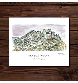 Rosalie Haizlett Assorted Original Artwork