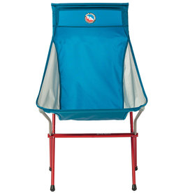 Big Agnes Big Six Camp Chair - Blue/Gray