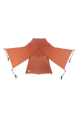 Big Agnes Copper Spur HV UL2 - Orange