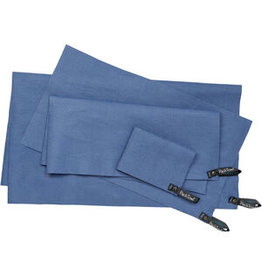 PackTowl Original Towel - Blue