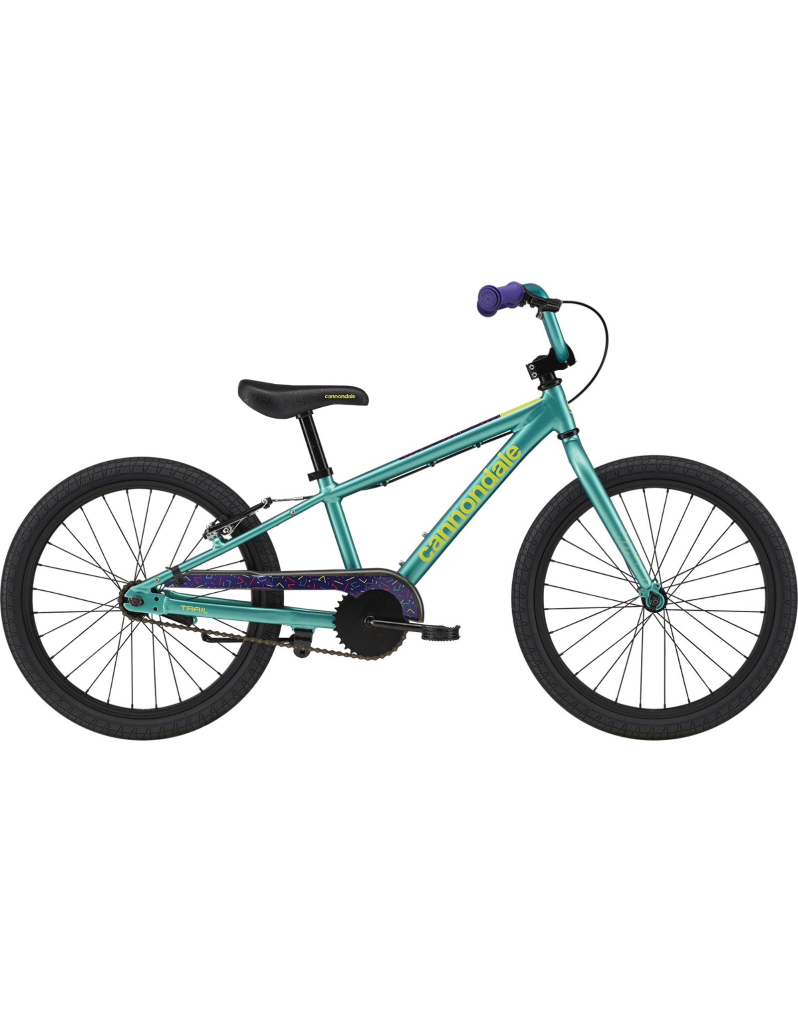Cannondale 20 F Kids Trail SS
