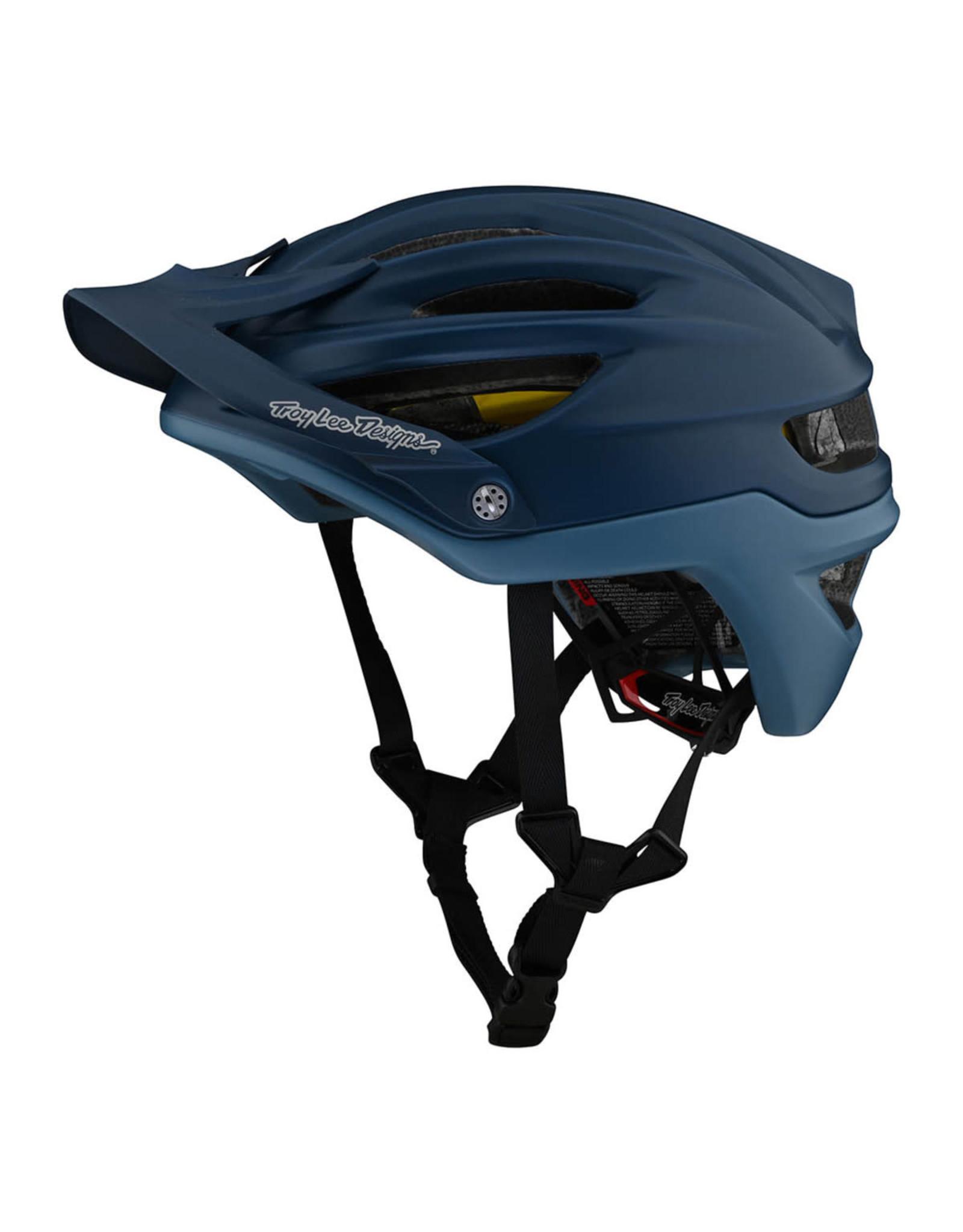 Troy Lee Designs A2 Decoy Helmet