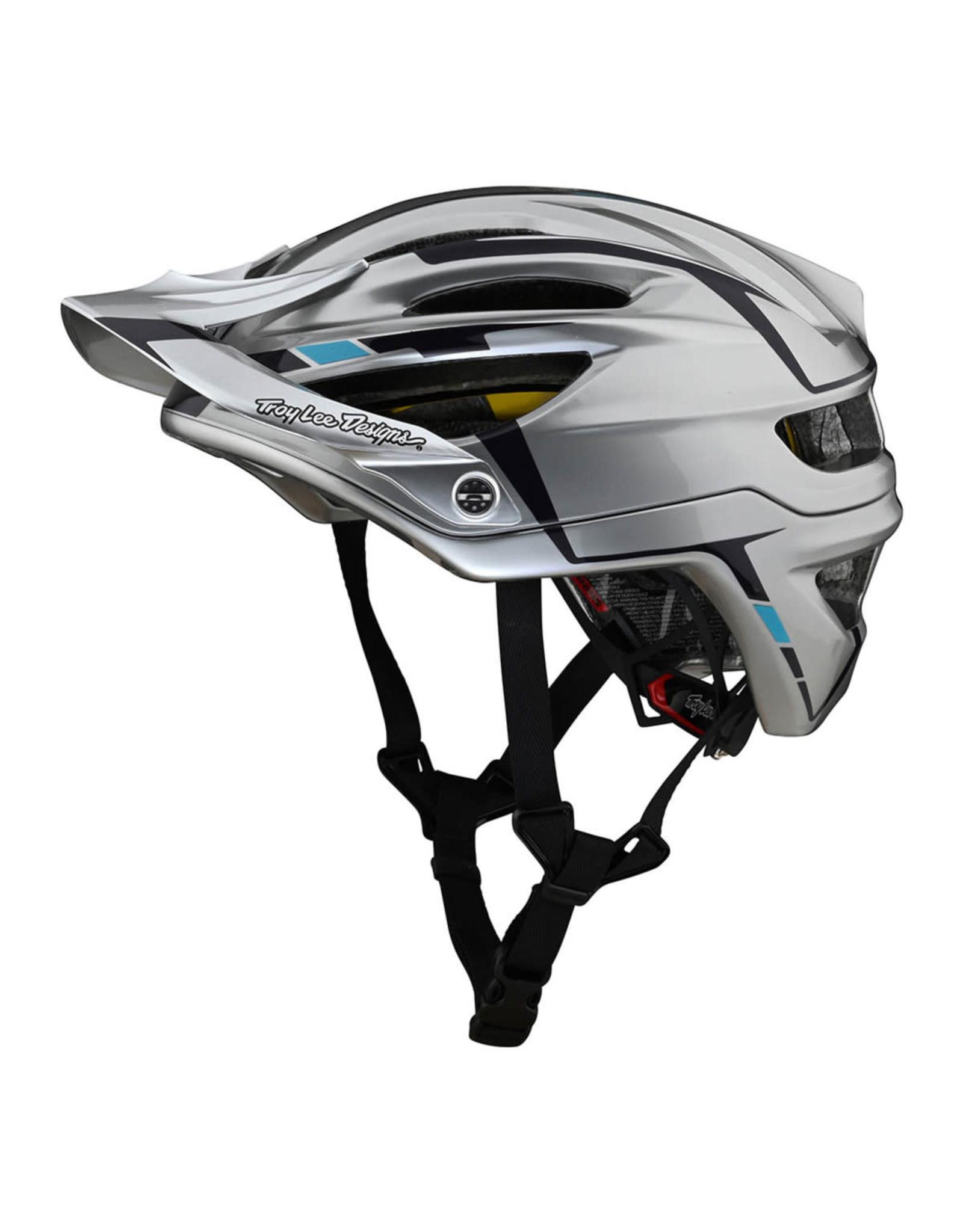 Troy Lee Designs A2 Sliver Helmet