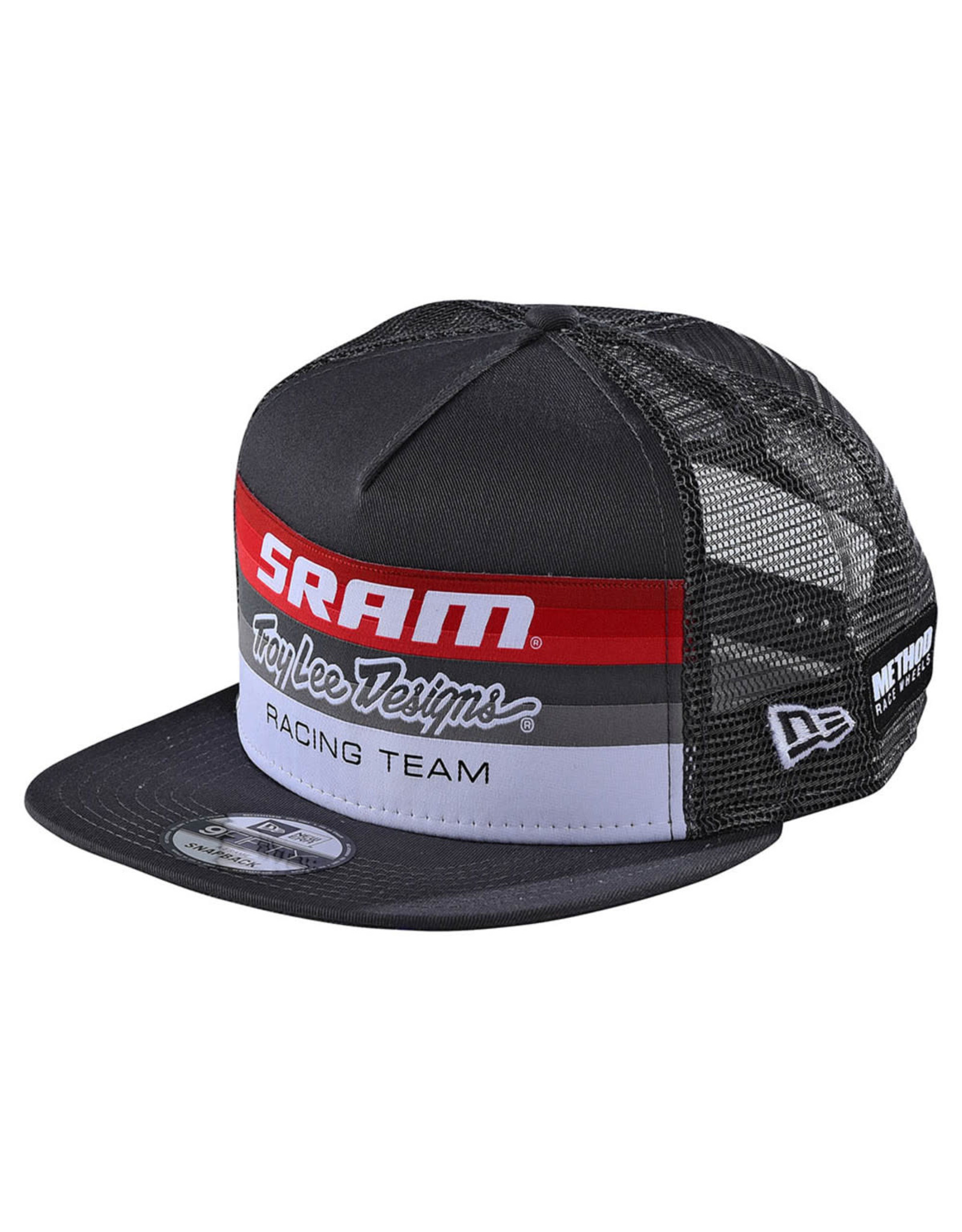 Troy Lee Designs SRAM TLD Racing Block Snapback