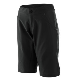 Troy Lee Designs WOMENS MISCHIEF SOLID SHORTS W/LINER