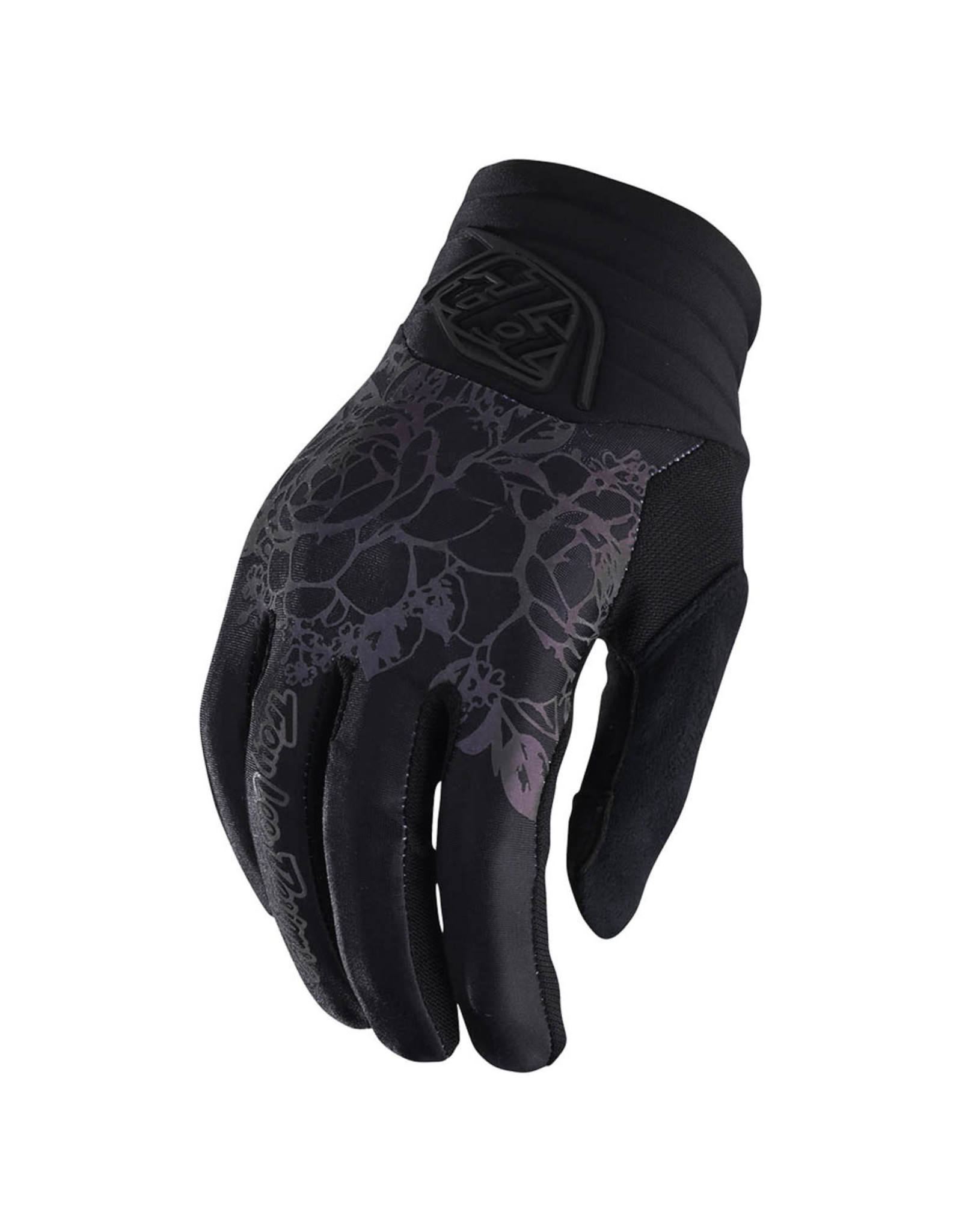 Troy Lee Designs WOMEN'S LUXE GLOVES FLORAL