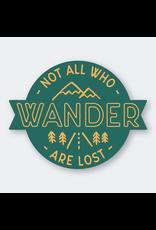 Pathfinder Various Adventure Stickers
