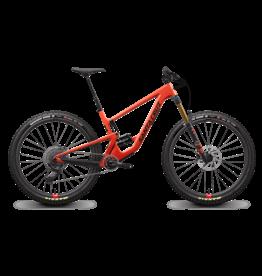 Santa Cruz Bicycles Hightower CC  X01 RESERVE