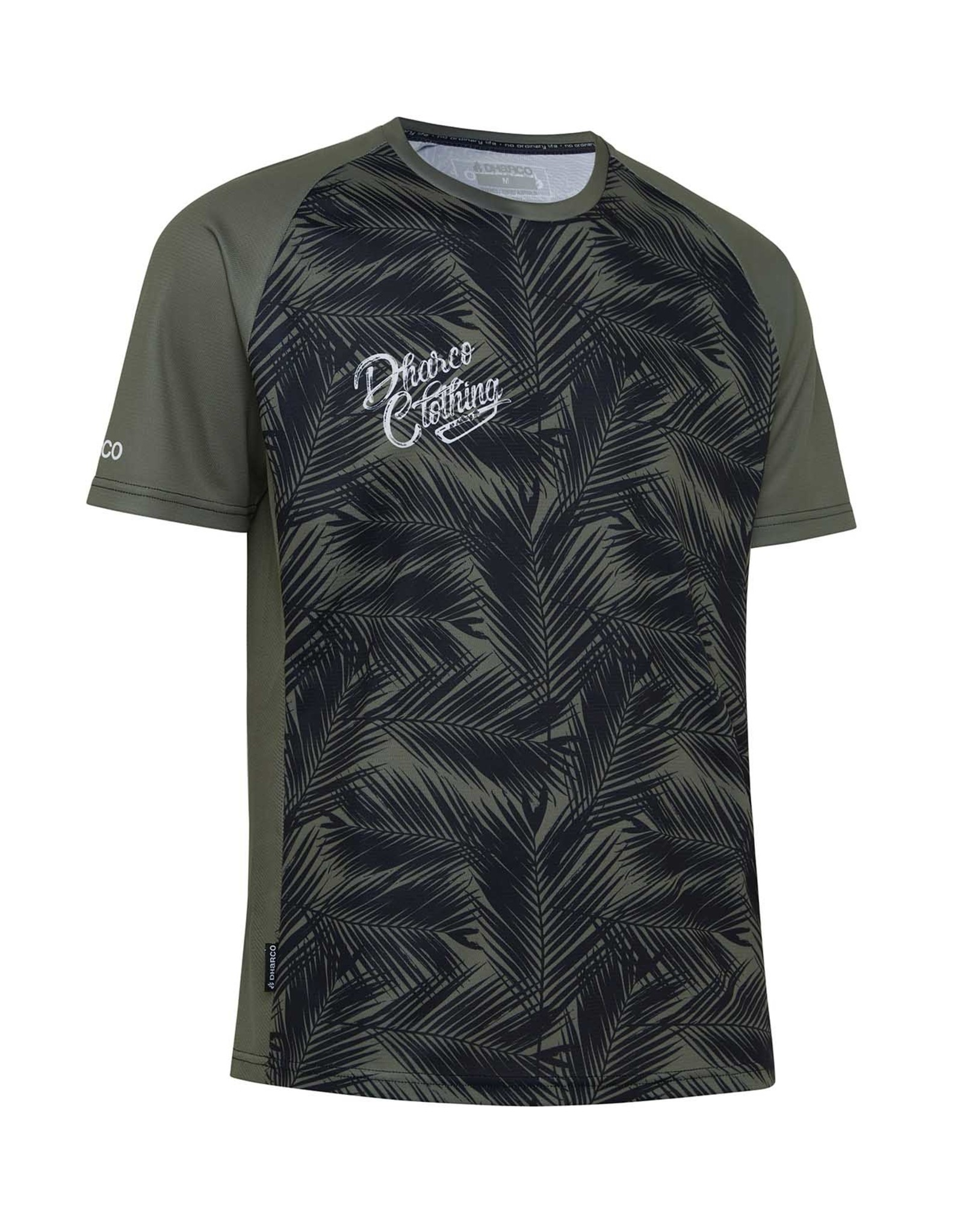 DHaRCO MENS SS JERSEY