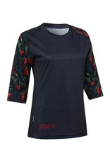 DHaRCO WOMENS 3/4 SLEEVE JERSEY