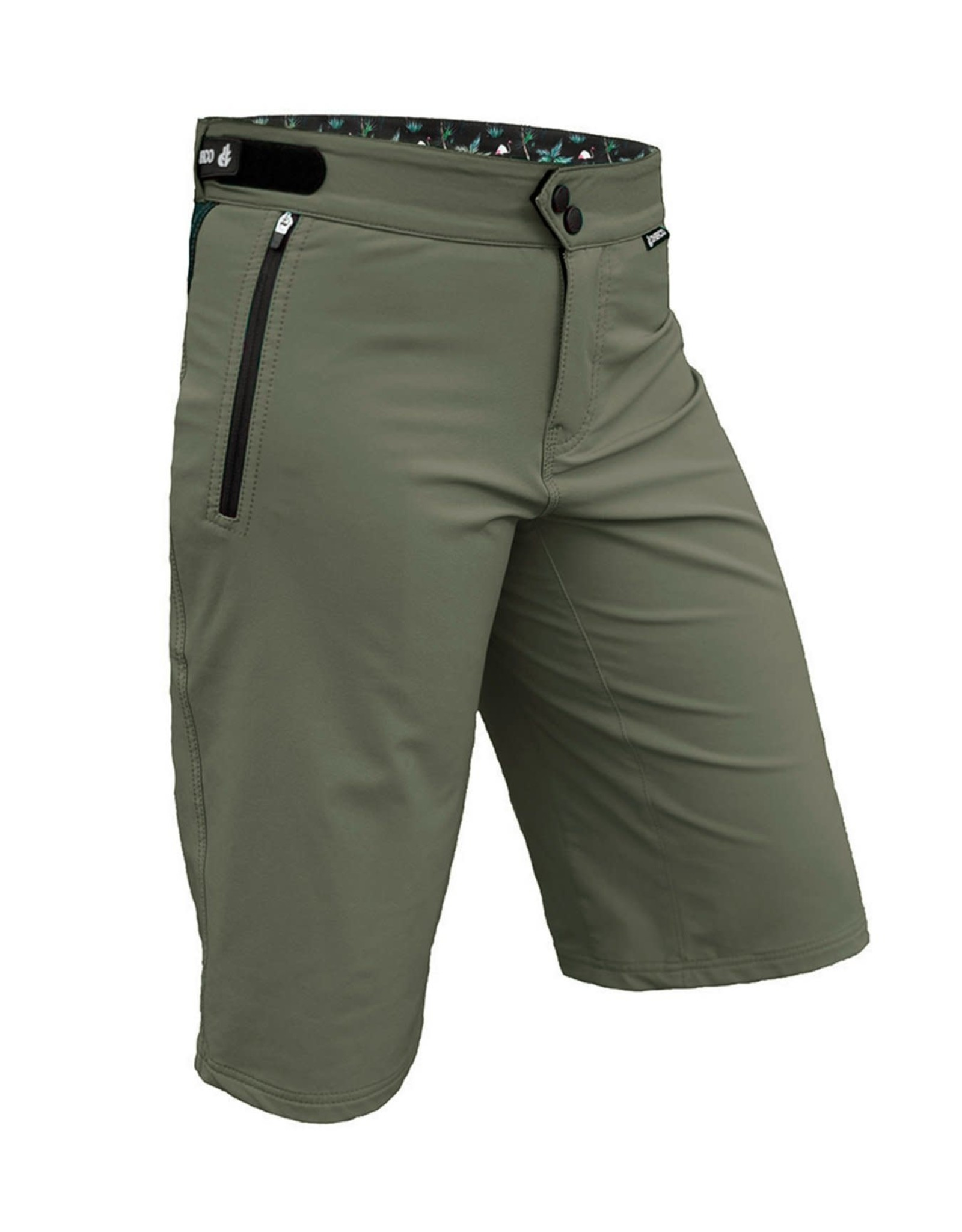 DHaRCO WOMENS GRAVITY SHORTS