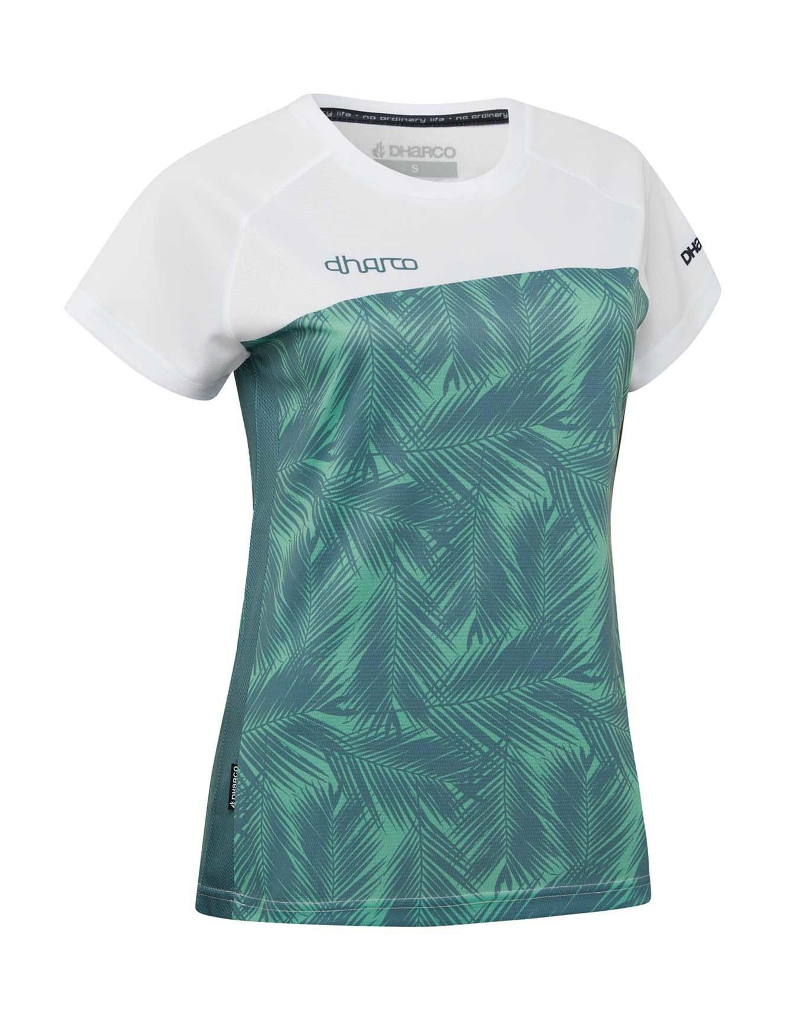 DHaRCO WOMENS SS JERSEY
