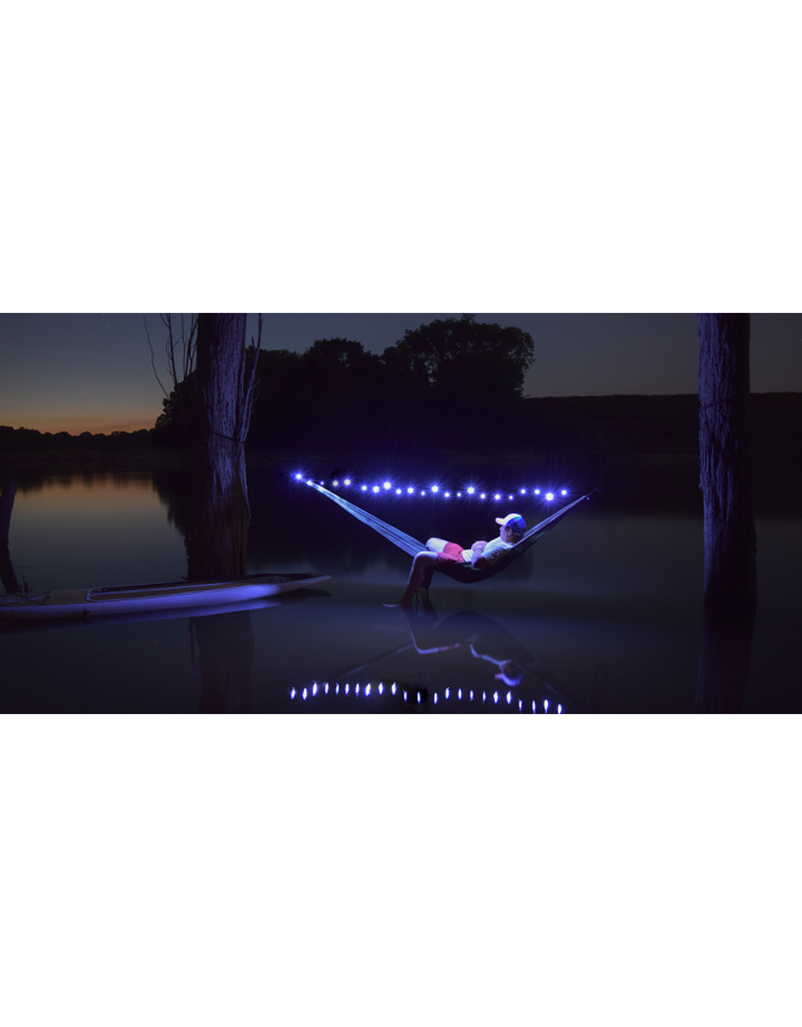 ENO Twilights Camp Lights