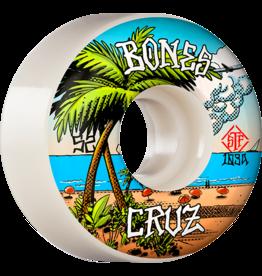 Bones CRUZ STF V2 BUENA VIDA 52mm WHT