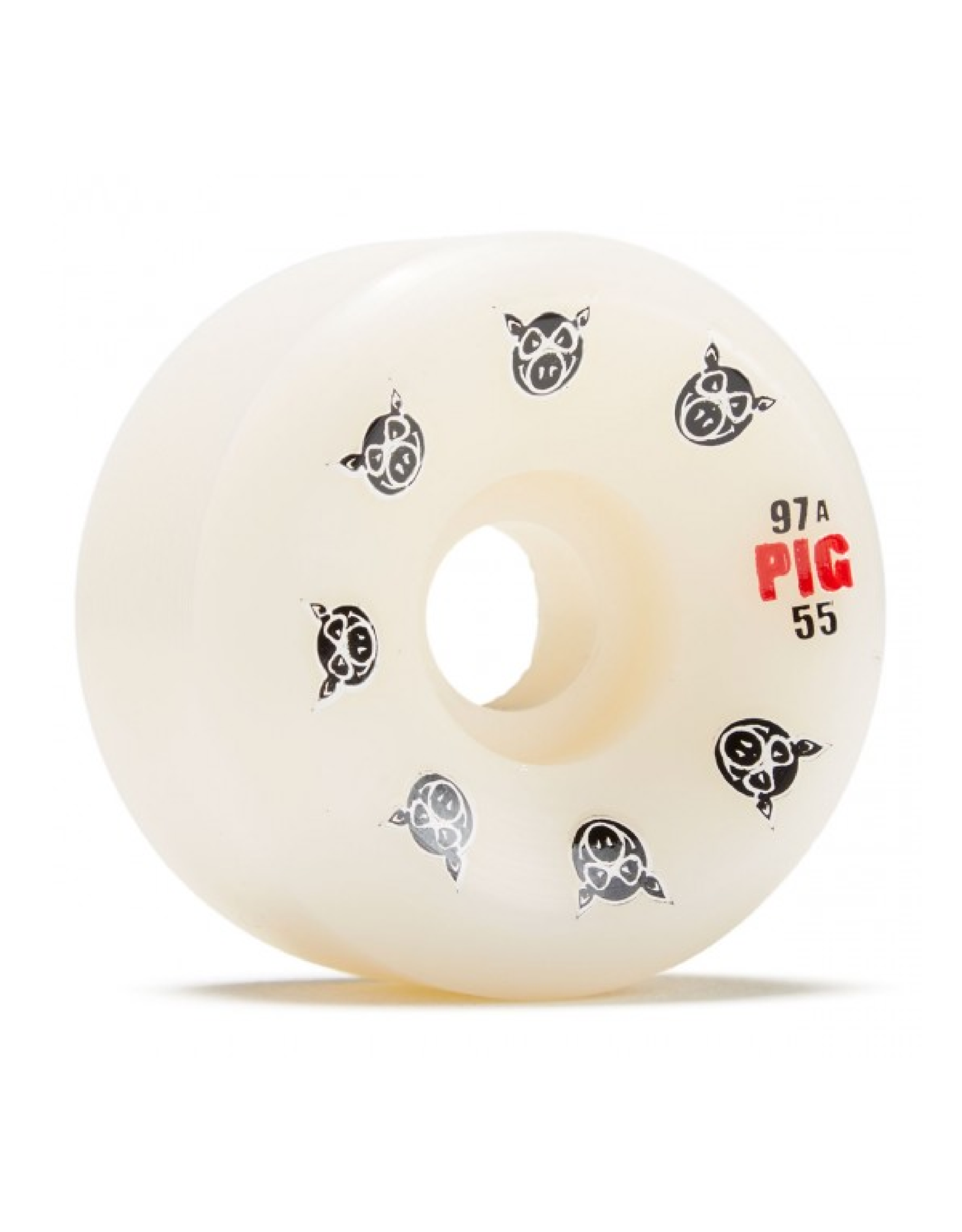 pig CONICAL MULTI PIG 55mm 97a WHITE