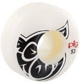pig PIG HEAD NATURAL 53mm