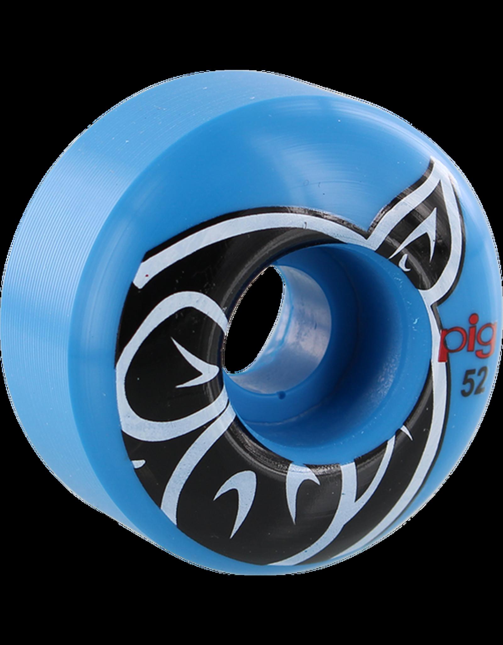 pig PROLINE HEAD 52mm BLUE