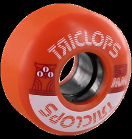 Triclops CRUSH 53mm Orange