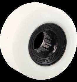 Powerflex GUMBALL 58mm 83b WHT/BLACK