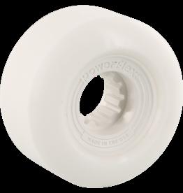 Powerflex GUMBALL 60mm 83b WHT/WHITE