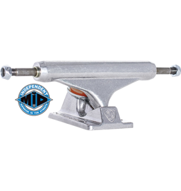 Independent MID 129mm SILVER TRUCK