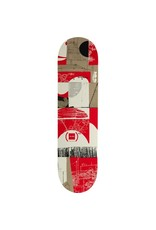 Chocolate K.ANDERSON (RED) DECK-8.25