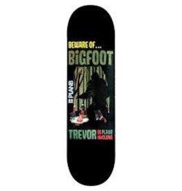 Plan B McCLUNG BIGFOOT DECK-8.0