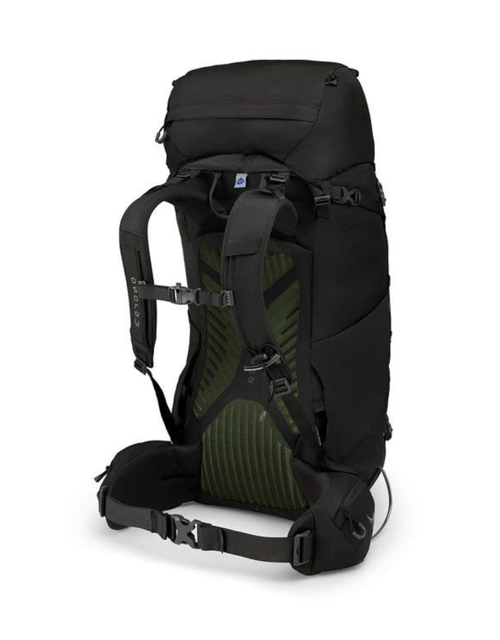 Osprey Kestrel 58 - Black