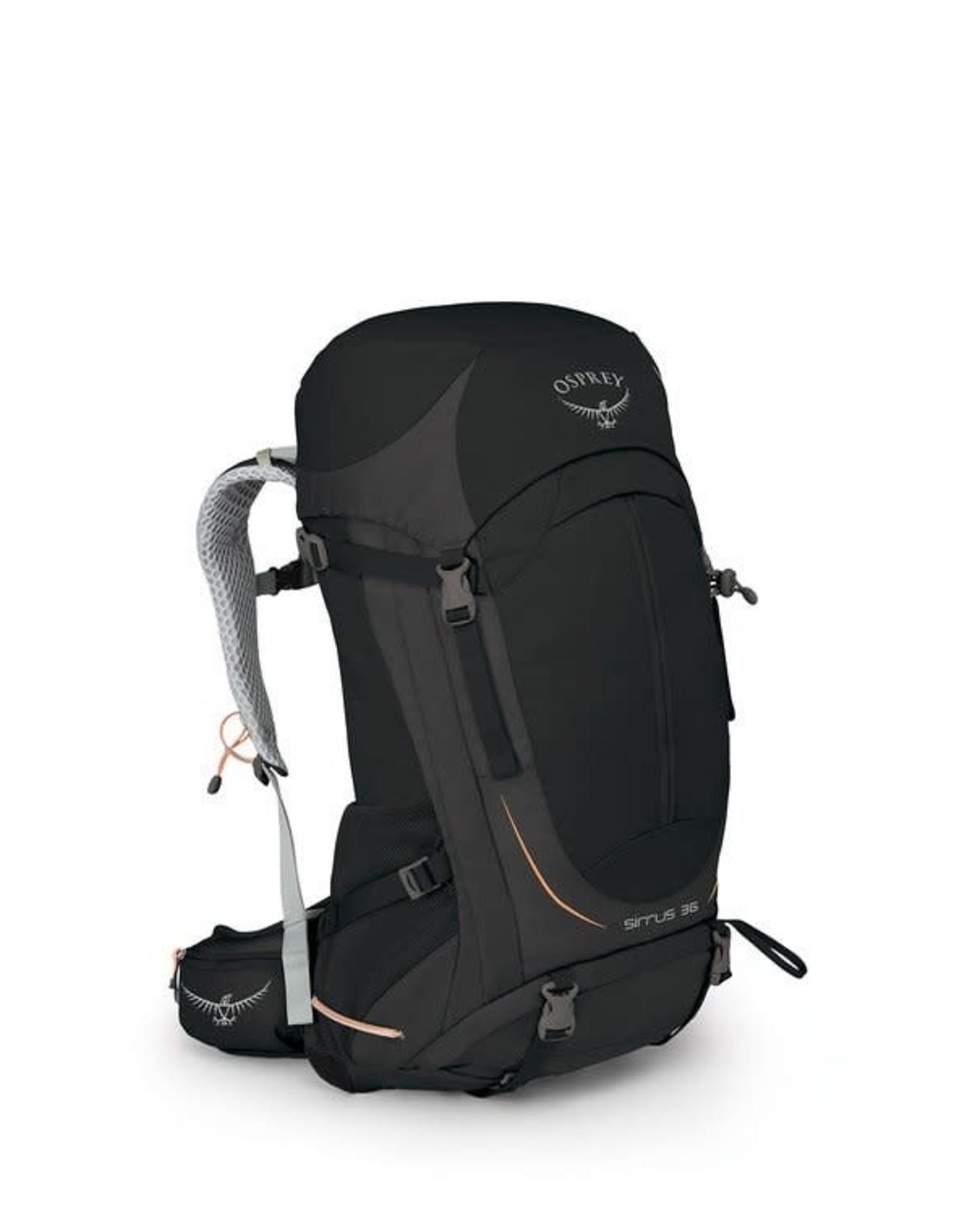 Osprey Sirrus 36 - Black