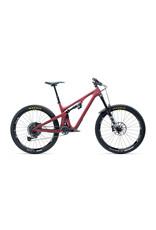 Yeti Cycles SB140 C2 RON (Burgundy) Small