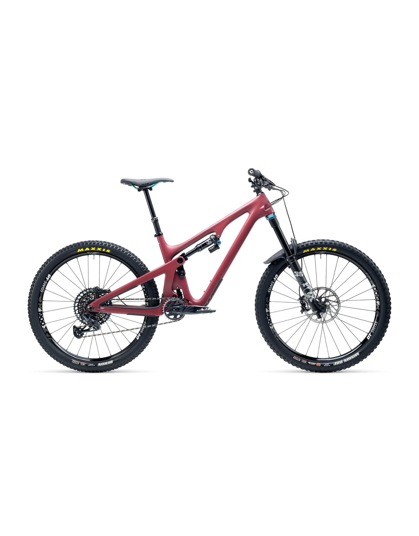 Yeti Cycles SB140 C2 RON Small