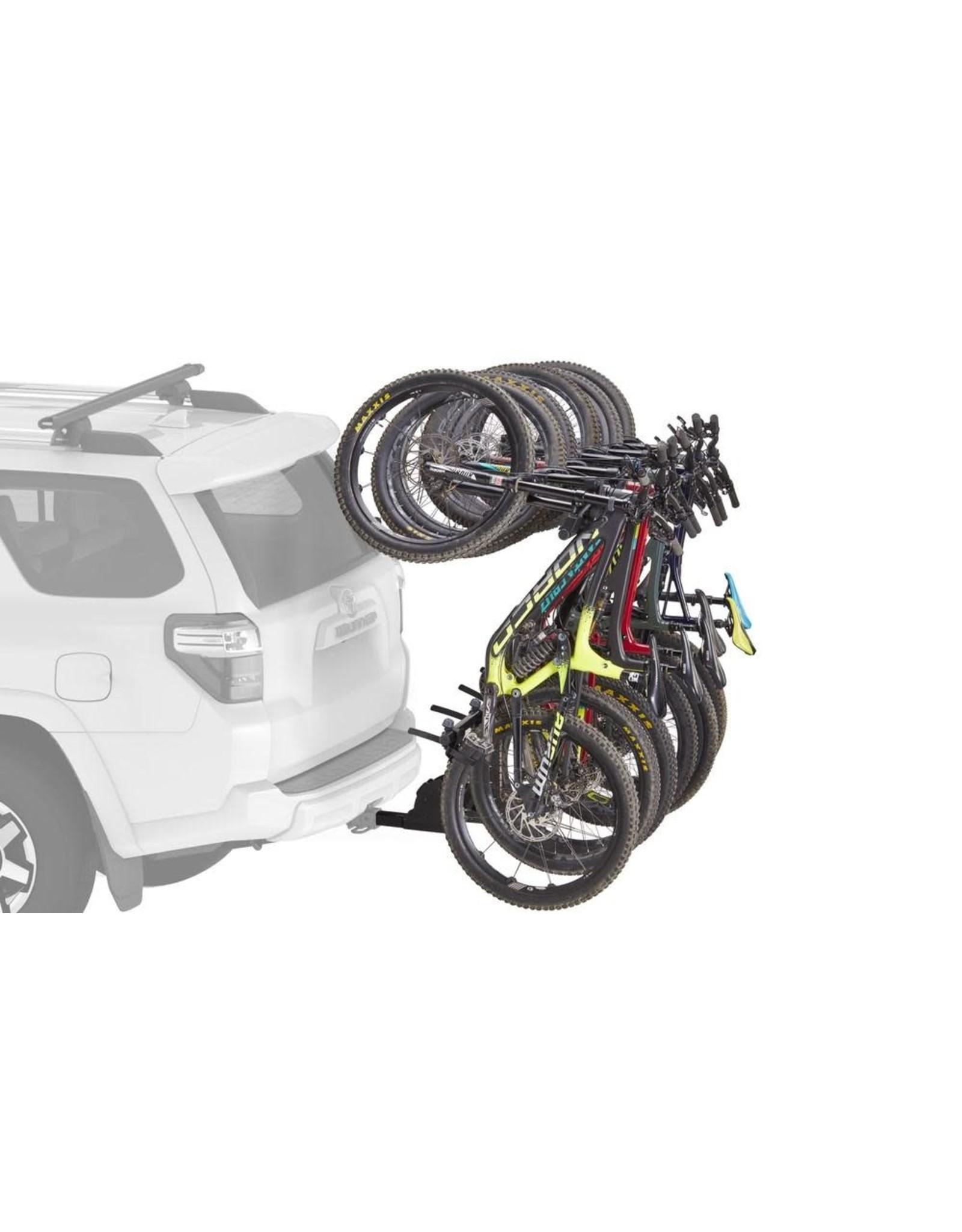 "Yakima Hangover Hitch Bike Rack - 6-Bike, 2"" Receiver"