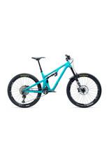 Yeti Cycles SB140 C1 MD TURQUOISE