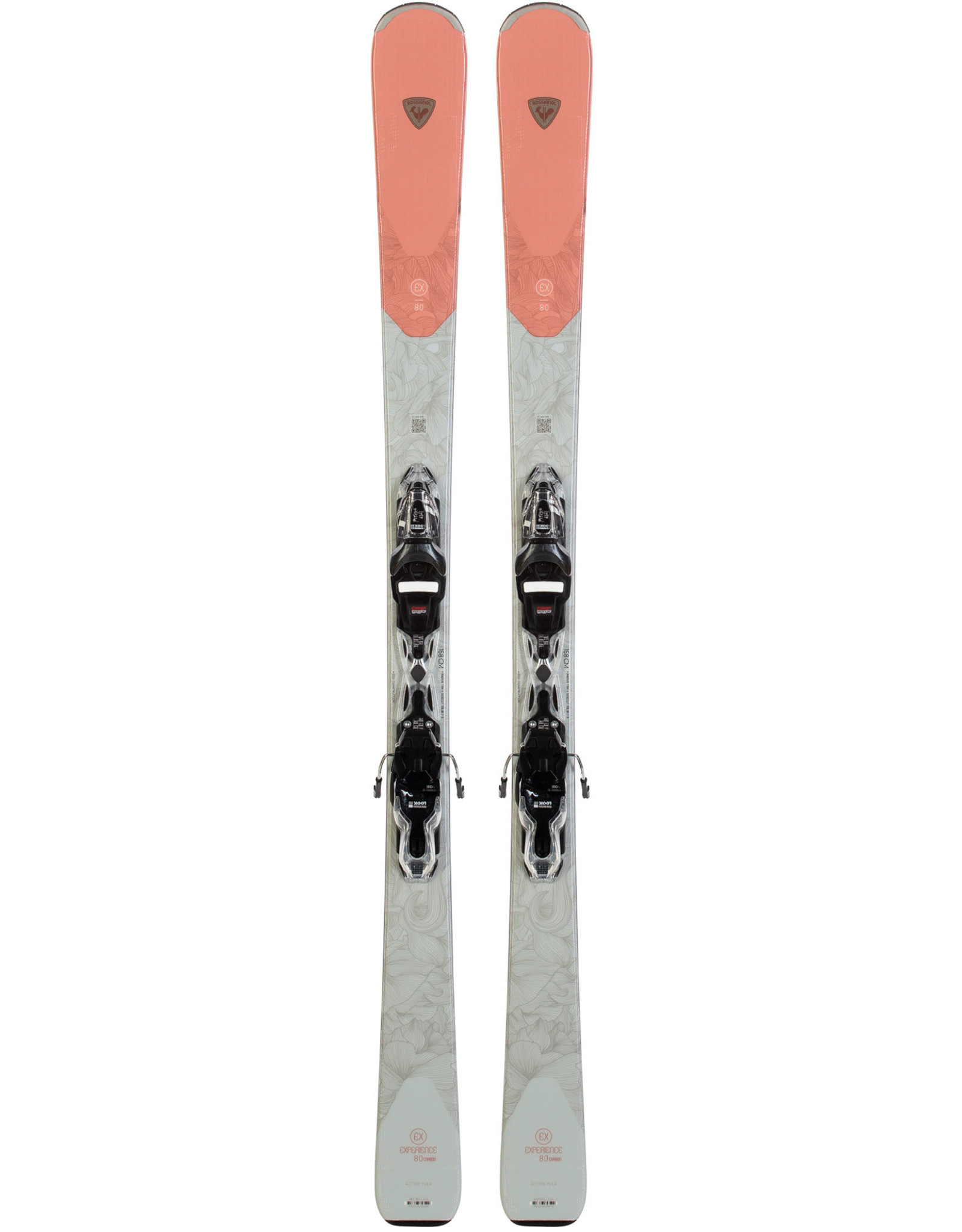 Rossignol EXPERIENCE W 80 CARBON XPRESS XP11