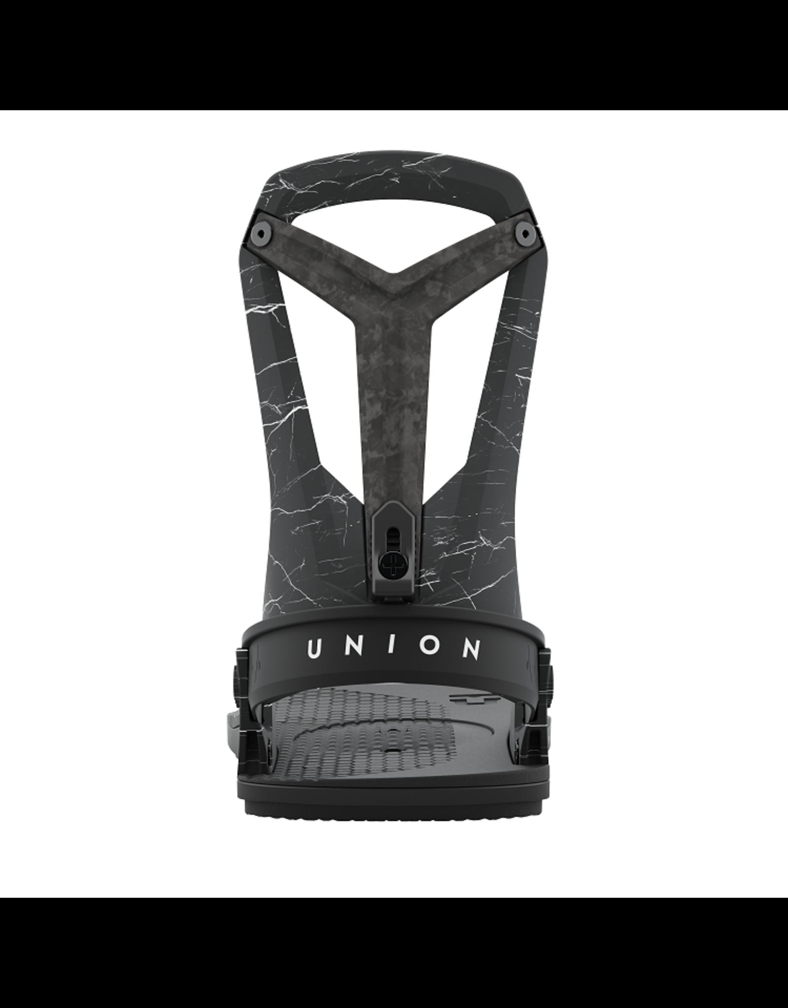 Union Falcor - Black Marble