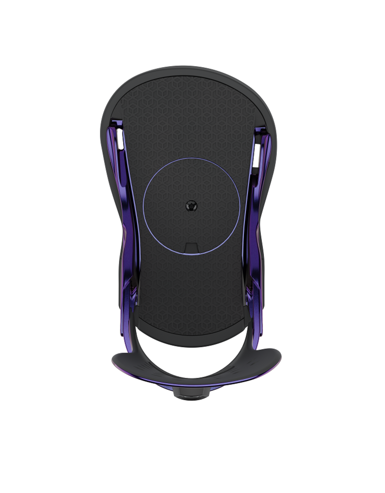 Union Strata - Iridescent Purple