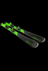 Elan Element Green LS EL 10.0 Ski Package
