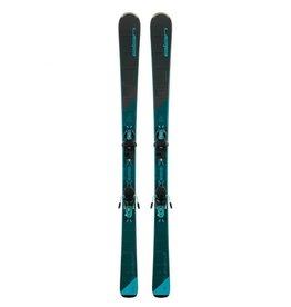 Elan Element W Black LS ELW9.0 Ski Package
